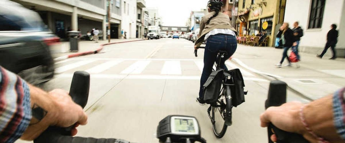 ​Join the commuting revolution