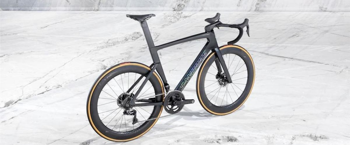 Where will the brand new Venge shine at the Tour de France?