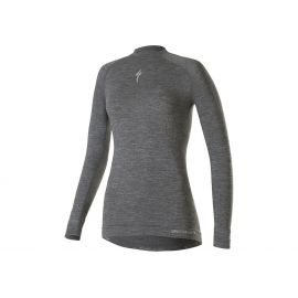 Specialized Merino Layer LS Wmn