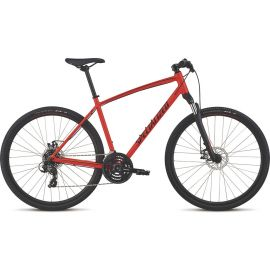 Specialized CrossTrail – Mechanical Disc