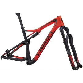 Specialized Men's S-Works Epic Frameset