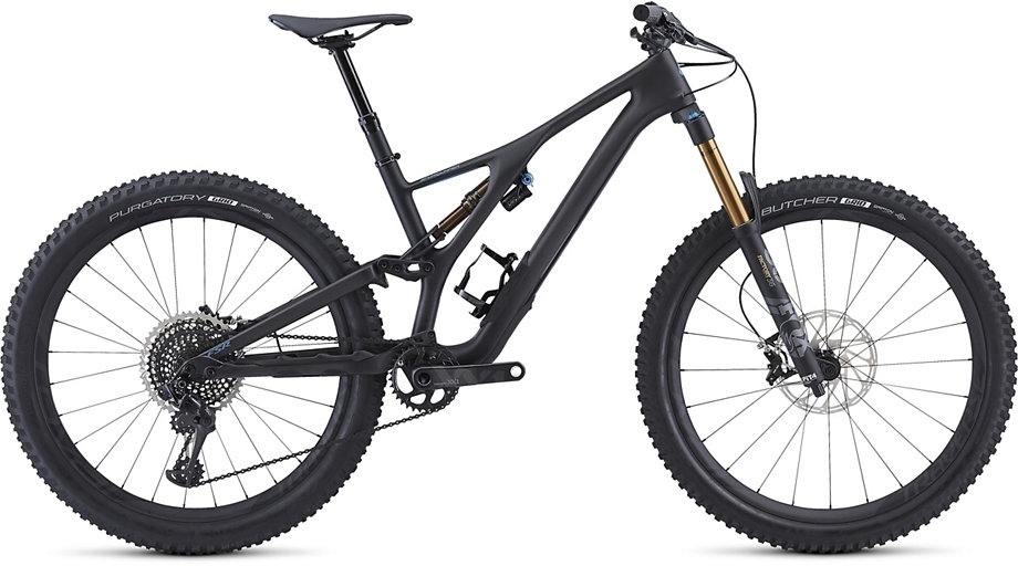 Men's S-Works Stumpjumper 27.5