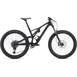Specialized Men's S-Works Stumpjumper 27.5
