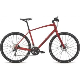 Specialized Men's Sirrus Elite Alloy