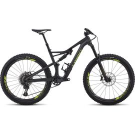 Specialized S-Works Stumpjumper 650b