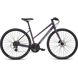 Specialized Women's Sirrus Disc – Step-Through