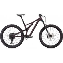 Specialized Women's Stumpjumper Comp 27.5—12-speed