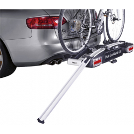 9152 Towball carrier bike loading ramp