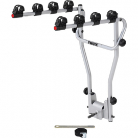 9708 HangOn 4-bike towball carrier