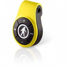 Adapt - 3.5mm Bluetooth Converter - Yellow