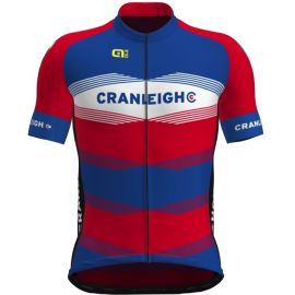Ale ALE CRANLEIGH CC PRIME LIGHTWEIGHT SHORT SLEEVE JERSEY XS