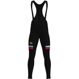 Ale ALE CRANLEIGH CC PRIME WINTER BIB TIGHT 4H (MENS) XS