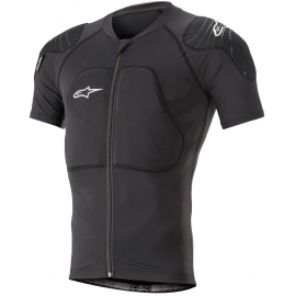 ALPINESTARS PARAGON LITE SHORT SLEEVE PROTECTION JACKET 2020:XL