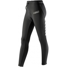 ALTURA WOMEN'S NIGHTVISION PADDED WAIST TIGHTS 2015: BLACK 12