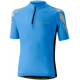 ALTURA KIDS NIGHTVISION SHORT SLEEVE JERSEY 2016