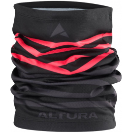 Altura ALTURA NECKWARMER 2018: BLACK/GREY ONE SIZE