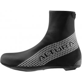 Bontrager Road Shoe Cover RXL Stormshell Black Neoprene XXL Road MTB CX