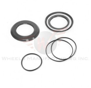 Wheels Manufacturing 22//24mm GXP BB Spacer Pack