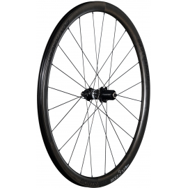 Bontrager                      Bontrager Aeolus 3 TLR Disc D3 Clincher Road Wheel