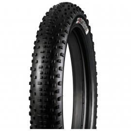 Bontrager                      Bontrager Barbegazi Fat Bike Tire