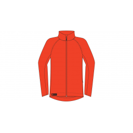 Circuit Cycling Wind Jacket