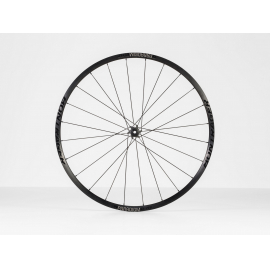 Bontrager                      Bontrager Paradigm Elite TLR Disc Road Wheel