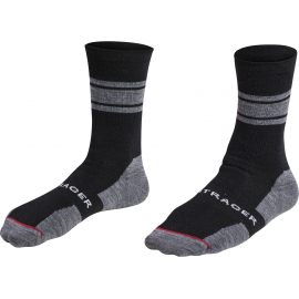 Bontrager Race 5 Wool Cycling Sock