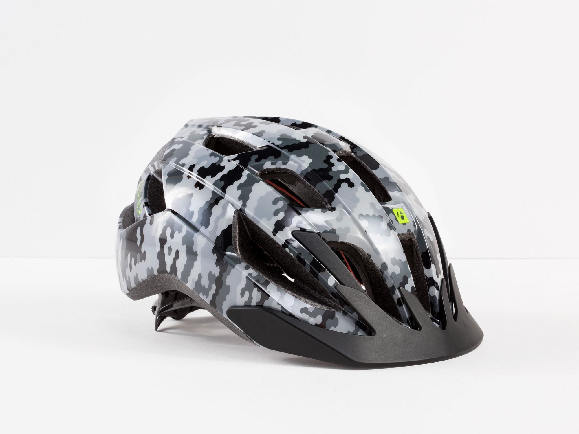 Bontrager Solstice Youth Bike Helmet