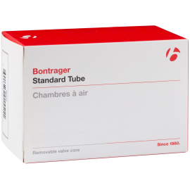 Bontrager Standard 90 Degree Valve Bicycle Tube