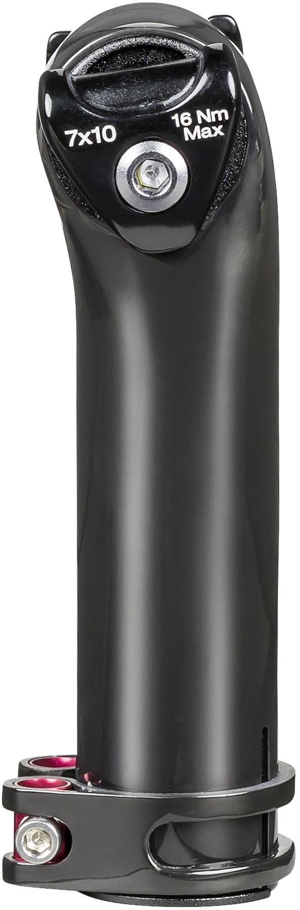 Bontrager Trek Round Ultra Light Carbon Seat Mast Cap