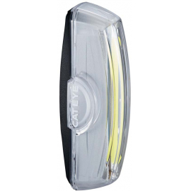 CATEYE RAPID X USB RECHARGEABLE FRONT LIGHT (80 LUMEN)