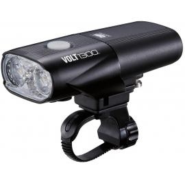 Cateye CATEYE VOLT 1300 RC FRONT LIGHT: