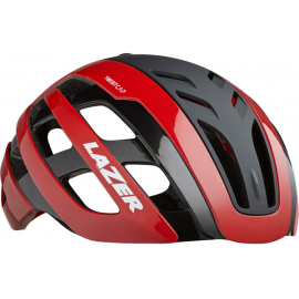 Century Helmet, Red, Large