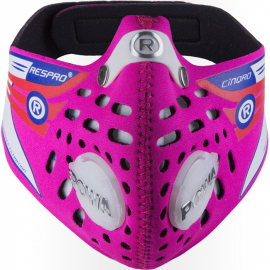 Cinqro Mask Pink X-large