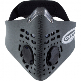 City Mask Grey Medium