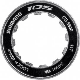 CS-5800 lock ring and spacer