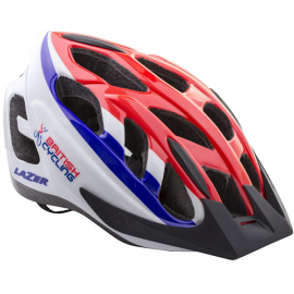 Cyclone S Helmet, British Cycling, Large