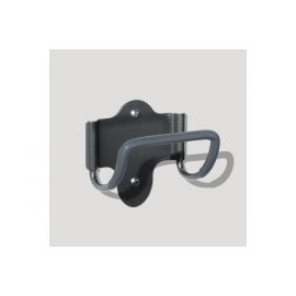 Wall-Mount Utility Hook Wide