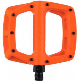 DMR - V8 Pedal - Highlighter Orange