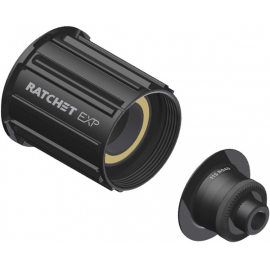 Ratchet EXP freehub conversion kit for Shimano 11-speed Road, 130 or 135 mm QR,