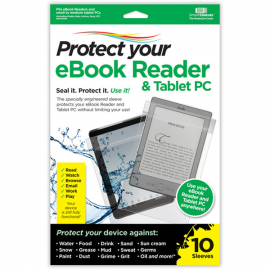 eBook Reader and Tablet PC - Pack of 10