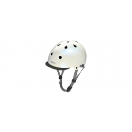 Sea Glass Bike Helmet