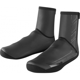 Element Neoprene Open Sole overshoes  black XX-large