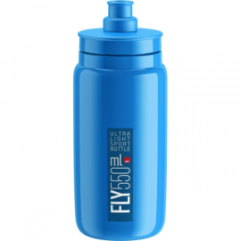 Fly, blue with blue logo 550 ml