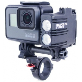 Capture Action Camera Light