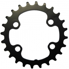 FC-M6000-2 chainring  24T-BE  for 34-24T
