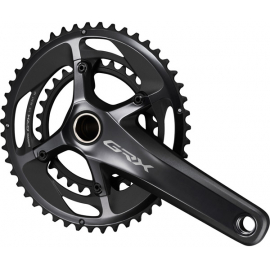 FC-RX810 GRX chainset 48 / 31, double, 11-speed, Hollowtech II, 170 mm