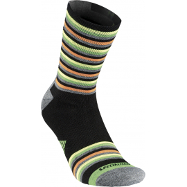 Specialized Full Stripe Sock