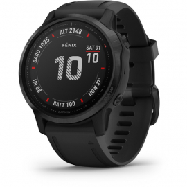 fenix 6S Pro GPS Watch - with Band
