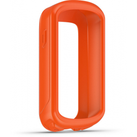 Silicone case for Edge 830 orange